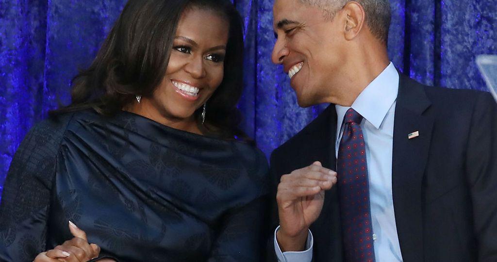 Michelle-e-Barack-Obama